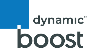 Dynamic Boost logo