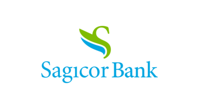 Sagicor Bank logo